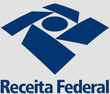 Logotipo da Receita Federal