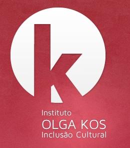 Foto do logo do Instituto Olga Kos