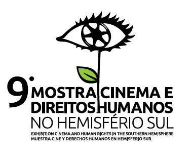Foto do logo da Mostra de Cinema