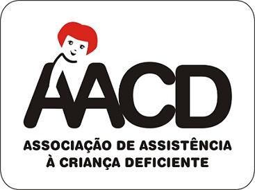 Foto do símbolo da AACD
