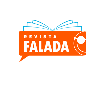Foto do logo do projeto Revista Falada